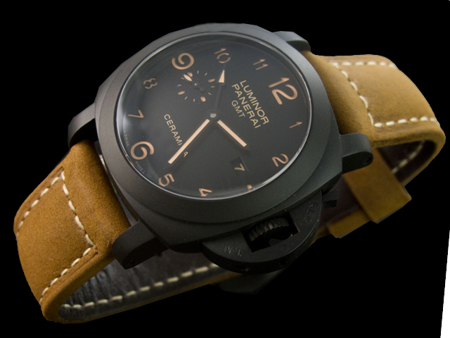 Replica orologi panerai luminor